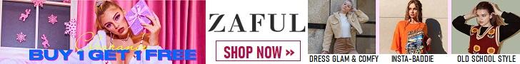 Online-Shopping ist bei Zaful.com ganz einfach