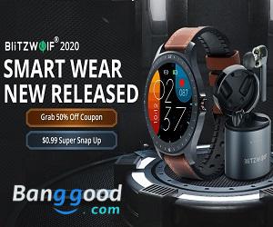 Schnappen Sie sich die besten Angebote bei Banggood.com
