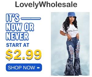 LovelyWholesale.com bietet mehr Stile nur für Sie