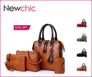 Kaufen Sie alles, was Sie für Mode brauchen, online bei NewChic.com